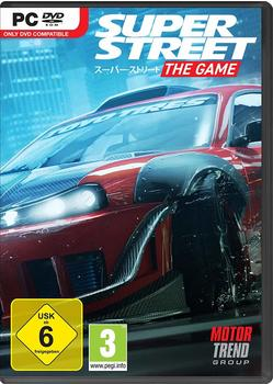 Funbox Games Super Street - The Game [PC]