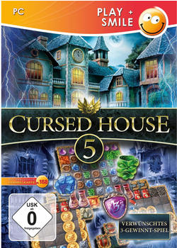 Cursed House 5 (PC)
