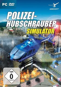 Aerosoft Polizeihubschrauber Simulator