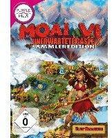 S.A.D. Moai 6 - Unerwartete Gäste, 1 DVD-ROM
