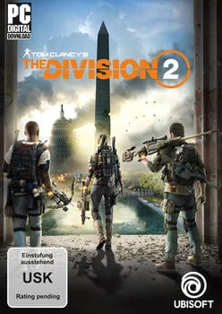 UbiSoft The Division 2 (PC)
