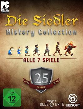 UbiSoft Die Siedler History Collection