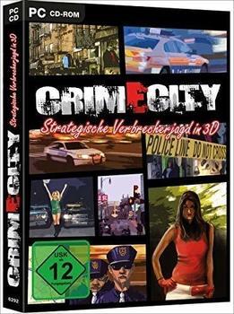 bhv Software Crime City
