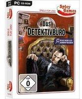 bhv Software Das Detektivbüro (Pc)