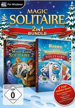 Magnussoft Magic Solitaire 2in1 Bundle (PC)