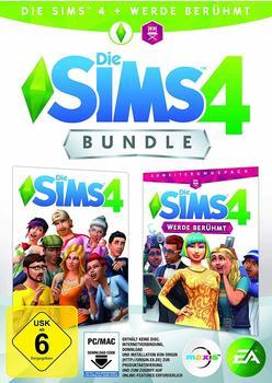 Electronic Arts Die Sims 4 - Werde Berühmt Bundle (CIAB)