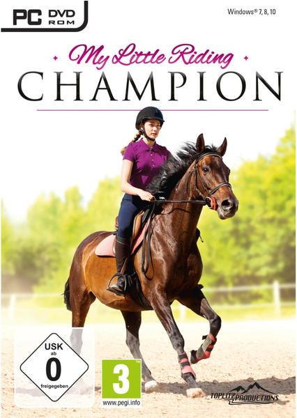 My Little Riding Champion (PC)