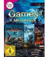 S.A.D. Purple Hills: - MegaBox Vol.6 (Wimmelbild-Abenteuer)