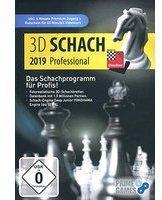 bhv Software 3D Schach 2019 Professional