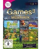 Purple Hills Games3 MegaBox 7 PC