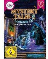 S.A.D. Mystery Tales 8-SCHWARZEUSK:06