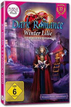 S.A.D. Dark Romance - Winter Lilie (Sammler Edition)