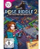 S.A.D. Rose Riddle 2: Der Schatten des Werwolfs