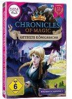 S.A.D. Chronicles of Magic - Geteiltes Königreich (PC)