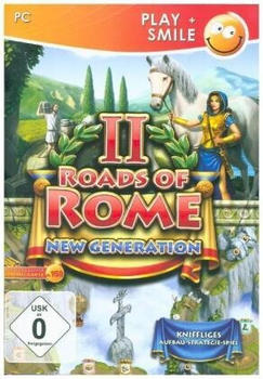 Astragon Roads of Rome New Generation 2