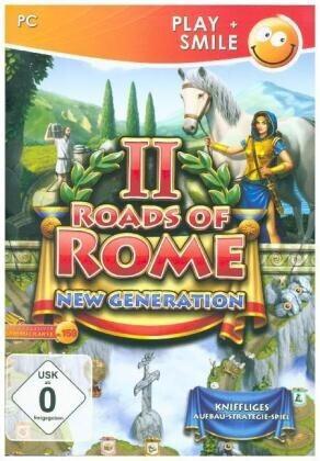 Astragon Roads of Rome New Generation 2