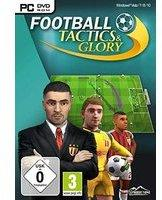 UIG Football - Tactics and Glory (USK) (PC)
