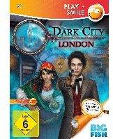 NEW PLANET GROUP DISTRIBUTION Dark City: London für PC