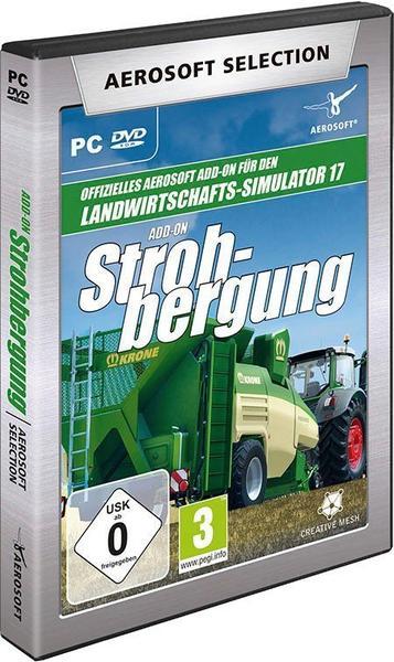 Aerosoft Strohbergung (Add-On) (USK) (PC)