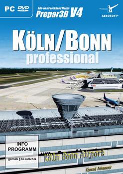 Aerosoft Köln/Bonn professional PC