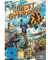 THQ Sunset Overdrive (PC) Englisch
