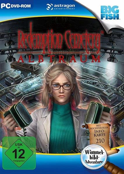 Redemption Cemetery: Albtraum (PC)