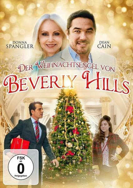 Lighthouse Der Weihnachtsengel von Beverly Hills