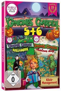 S.A.D. Gnomes Garden 5+6 1 DVD-ROM