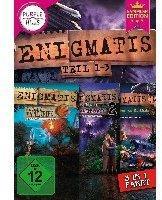 S.A.D. Enigmatis 1-3 PC