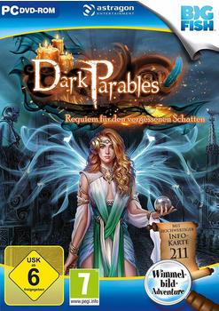 Dark Parables: Requiem für den vergessenen Schatten (PC)
