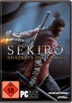 Activision Sekiro: Shadows Die Twice Videospiel Standard PC