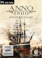 UbiSoft Anno 1800 - Sonderausgabe (PC)