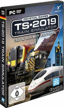 Train Simulator 2019: Münster-Bremen (Add-On) (PC)