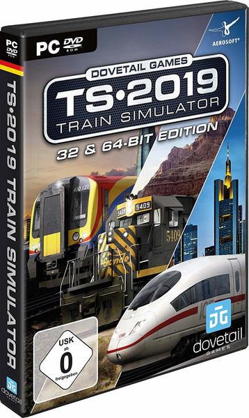 Train Simulator 2019: Münster-Bremen (Add-On) (PC)