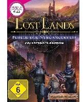 S.A.D. Lost Lands: Fehler der Vergangenheit 1 DVD-ROM Sammleredition