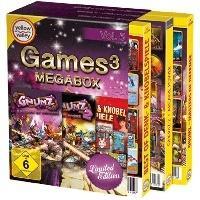 S.A.D. Games3 - Megabox Vol. 5 PC