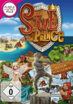 S.A.D. Save the Prince (USK) (PC)