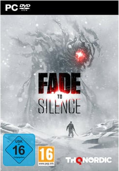 THQ Fade to Silence PC USK: 16