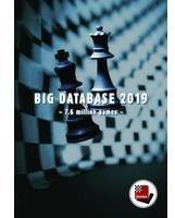 ChessBase Big Database 2019