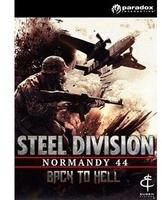 Paradox Interactive Steel Division: Normandy 44 - Back to Hell (Download) (PC)
