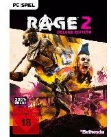 BETHESDA Rage 2 Deluxe Edition,
