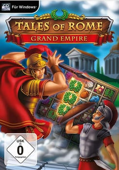 Magnussoft Tales of Rome Grand Empire (PC)