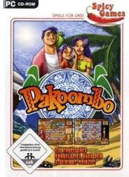 bhv Software Pakoombo: Jagd nach dem tropischen Schatz (PC)