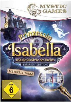 Intenium Prinzessin Isabella 2: Die Rückkehr des Fluches (PC)