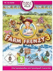 Farm Frenzy 3 (PC)