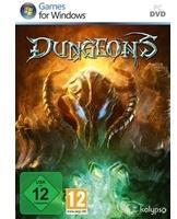 Kalypso Dungeons (Preis-Hit) (PC)