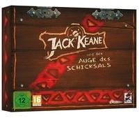 Jack Keane und das Auge des Schicksals - Collector's Edtiion (PC)