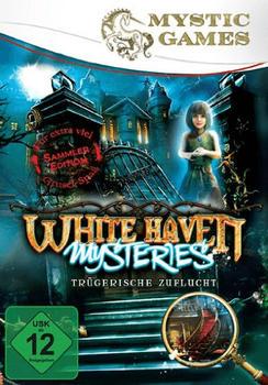 Intenium White Haven Mysteries - Trügerische Zuflucht (PC)