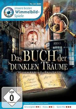 Intenium Das Buch der dunklen Träume (PC)
