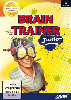 USM United Soft Braintrainer Junior (PC)